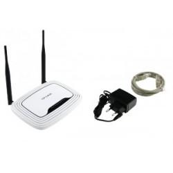TP-Link TL-WR841N bezprzewodowy router 300Mbps