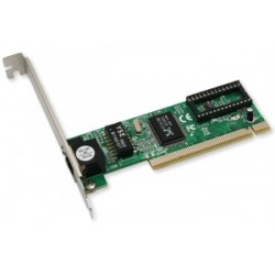 Gembird karta sieciowa PCI 10/100